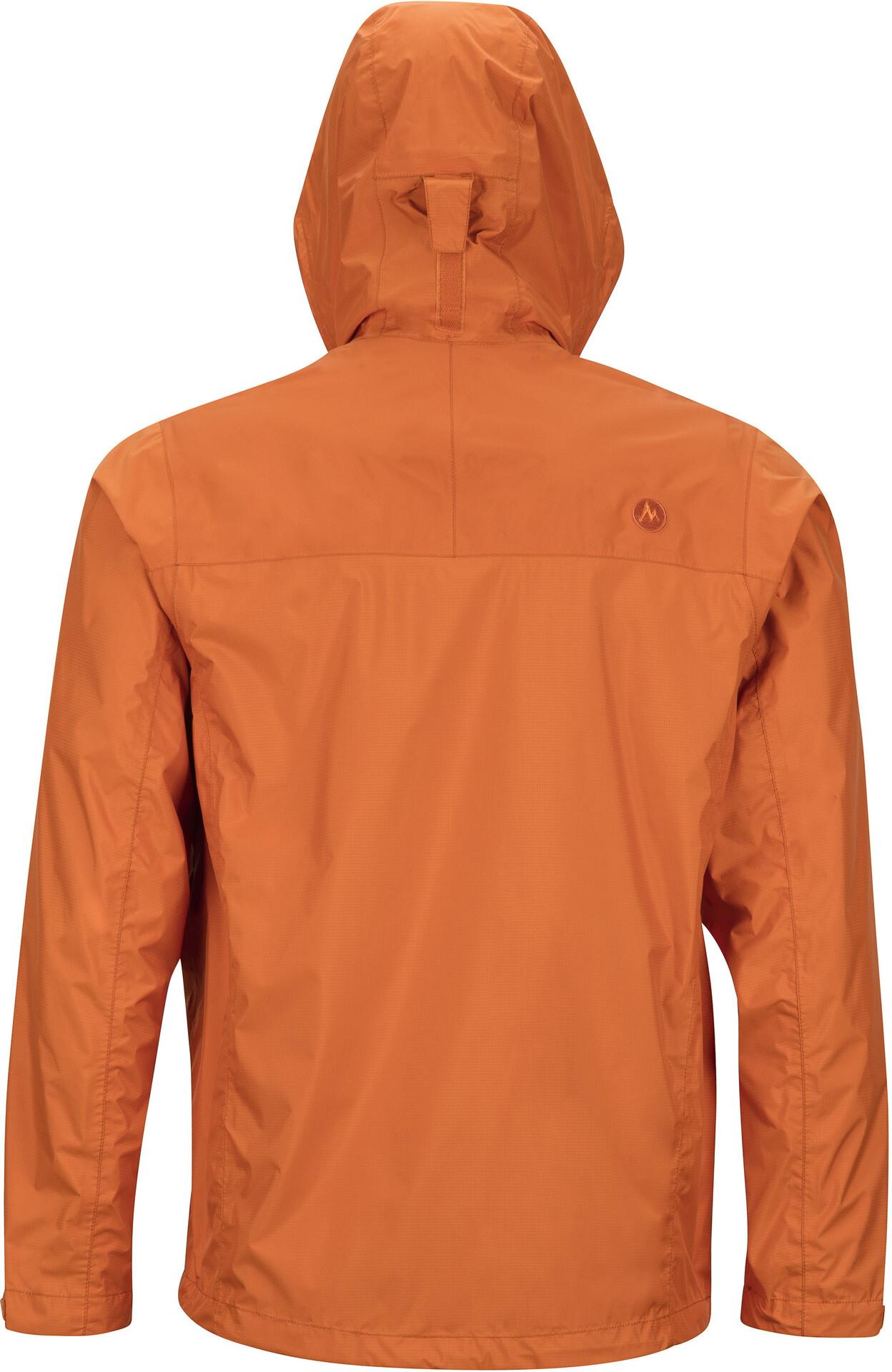 Hombre Naranja Campz Precip Chaqueta Marmot es wxRYE 02768901fcb